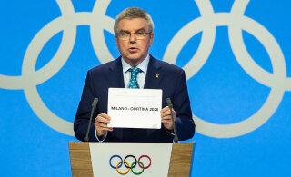 Европейскую страну могут отстранить от Олимпиады-2020. И это не Россия