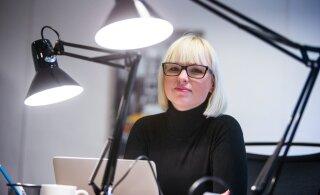 Ka Karoli Hindriks ähvardab oma firma Eestist ära viia