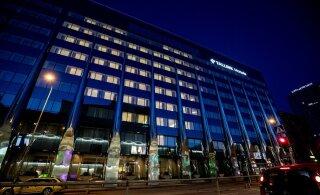 Союз гостиниц и ресторанов: на 3000 предприятий поддержка в 25 миллионов - не выход