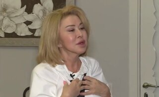 Любовь Успенская сильно пожалела, что пришла на интервью к Ксении Собчак