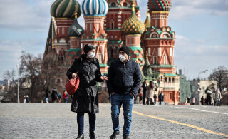 В России до 1 июня экстренно закрываются все курорты, отели, санатории и места общественного питания. Весь российский туризм поставлен на паузу
