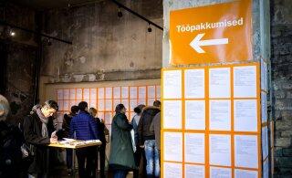 ИССЛЕДОВАНИЕ | Более половины жителей Эстонии считают, что найдут новую равнозначную работу максимум за три месяца
