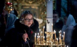Хорошие новости для верующих: закрытие церквей на Рождество пока не планируется