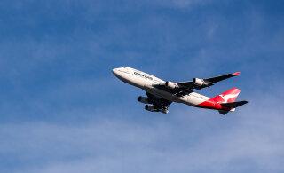 Австралийская авиакомпания предлагает необычные рейсы: пассажиры до конца полета не знают, куда прилетят