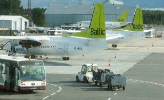 airBaltic летом 2021 года предложит 82 маршрута