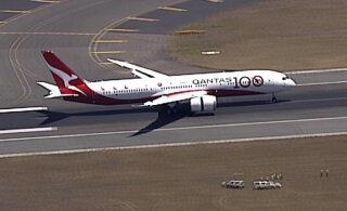 VIDEO | Vägev! Täna sooritati ajaloo pikim vahemaandumiseta lennureis