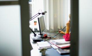 Koolitaja: 6 parimat nippi, kuidas oma töölauda puhta ja korralikuna hoida
