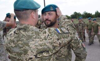 Погибший в Донбассе гражданин ЭР мечтал взять в жены украинку и вернуться в Таллинн