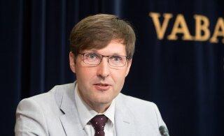 Martin Helme nõuab kiiret ja paindlikku rahapesu tõkestamist