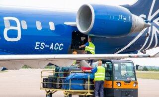 Nordica tütarfirma vaidlustas saarte ja mandri vahelise lennuhanke tulemused: me tegime parima pakkumine
