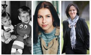 TOP 6   Maast madalast multitalendid! Eesti lauljad, kes alustasid lapsena karjääri hoopis filminduses