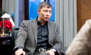 Таллинн объявил о новых мерах поддержки городского спорта