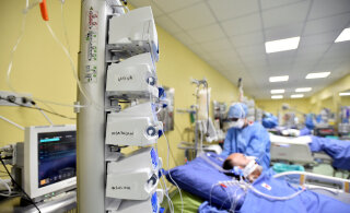 Во Франции от коронавируса умерла 16-летняя девушка без хронических заболеваний