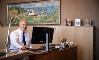 Pihkva oblasti kuberner tegi ettepaneku anda Henn Põlluaasale Vene kodakondsus