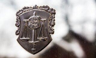 Правовая комиссия начинает слушания по предполагаемой пристрастности прокуратуры