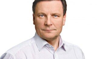 Reformierakonna ridades pürib Saaremaa vallavanemaks endine keskkonnaminister
