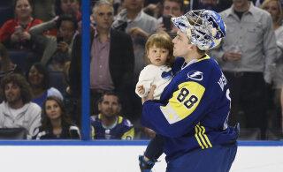 NHL Network поставила Василевского на первое место в топ-10 вратарей