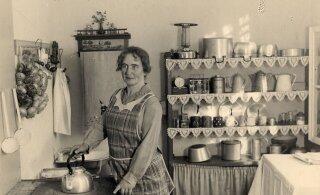 Eesti perenaise 10 käsku: millist kodu ja naist hinnati esimese vabariigi ajal