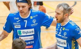 Bigbank Tartu oli Selverist parem ja jaht põhiturniiri võidule jätkub