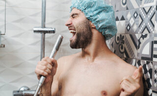 Töötadki nüüd kodukontoris? Tea, et siis on parim hetk duši all käimiseks hoopis see aeg