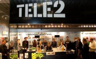 Tele2 начинает предлагать облачную услугу