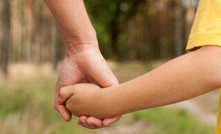 Igaveseks seotud: suhted vanematega mõjutavad su elu rohkem kui arvad