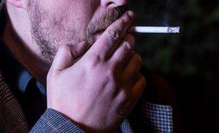 В этом году неосторожное курение унесло 14 жизней