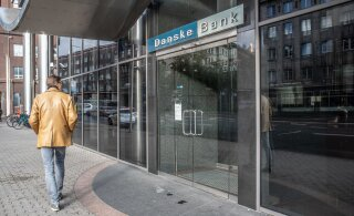Deutsche Bank sai 150 miljonit trahvi, mis on seotud Jeffrey Epsteini ja Danske Eesti üksusega
