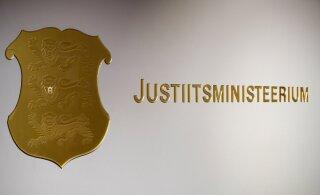 Ministeerium määras Põlva kohtutäiturile rahatrahvi