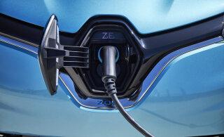 Elektriautode ostutoetuse I voor on läbi; mis võiks olla kõige popimad mudelid?