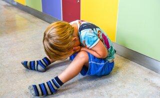 Госконтроль: во многих школах и детсадах дети не получают опорных услуг