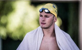 Kregor Zirk kiidab uut võistlussarja: ujumisringkonnas peetakse ISLi uue ajastu alguseks