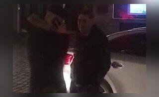 ВИДЕО: А вы его знаете? Полиция просит помощи в установлении личности мужчины