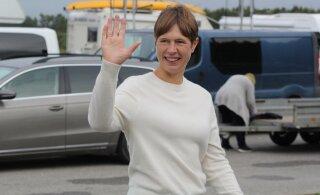 Raul Rebane: oleks hea, kui Kersti Kaljulaid ei saaks OECD-sse. Tal on erinevalt paljudest selgroogu, seda on Eestiski vaja