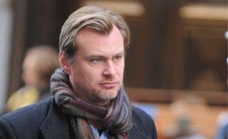 """Eestis filmitava Christopher Nolani filmi """"Tenet"""" eelarve on üle 200 miljoni dollari"""