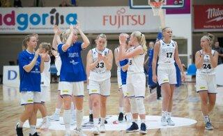 СЕГОДНЯ: Сборная Эстонии начинает отборочный цикл чемпионата Европы