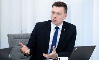 Eesti hakkab rahvusvahelisi digifirmasid maksustama kolme aasta pärast