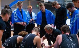 OTSE DELFI TV-s | Kas Tartu Ülikool suudab võõrsil Pärnu võiduseeria lõpetada?