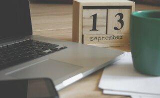 Vaata oma sünnikuupäeva: sinna on sisse kirjutatud kas suur edu või hoopis karmaneedus!