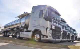 Компания N.R. Energy приобрела новые автоцистерны за 1,2 миллиона евро