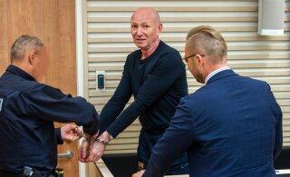 Дело о нападении на Вячеслава Гулевича в тюрьме: адвокат перевернул процесс с ног на голову
