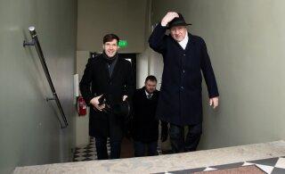 Martin ja Mart Helme: Kallas üritab tapmisähvardusega lämmatada hapuks läinud olukorda