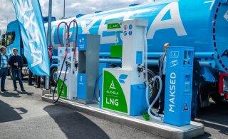"""""""От роста цен больше не дергает"""". Что думают эстоноземельцы о газовом топливе?"""