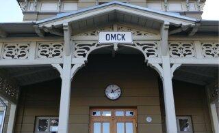 FOTOD | Venekeelsed sildid Eesti raudteejaamades — kas võimuvahetus?!