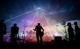 Forum Cinemas toob kinolinale Pink Floydi asutaja Roger Watersi kontsertfilmi