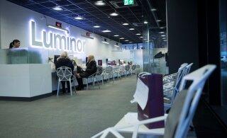 Luminor выпускает приоритетные необеспеченные облигации на 300 млн евро