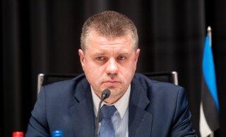 Урмас Рейнсалу осуждает возвращение России в ПАСЕ