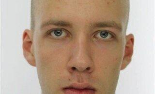 ФОТО | Полиция нашла ушедшего из лечебного учреждения мужчину