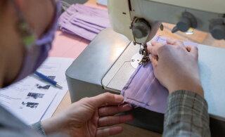Эстонский производитель респираторов направит всю свою продукцию в Эстонию