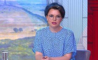 """""""Отвалите от меня"""": Татьяна Брухунова поругалась с журналистами"""